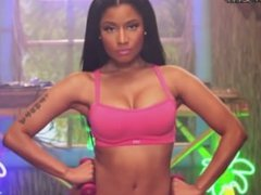 Nicki Minaj - Hot & Sexy Ass Twerk Tribute