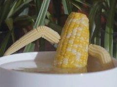 Hot Corn gets it on