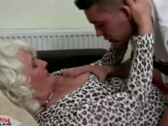 Mature Moms Fucked by Not Their Sons