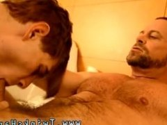Black guy fucks young boy gay porn Twink rent stud Preston gets an hefty