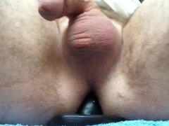 2 Dildos & 1 Hole