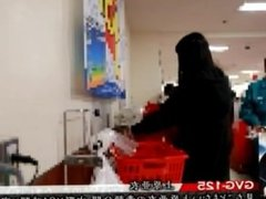 Cute Japanese Girl Pours Her Heart Out