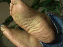 ebony feet 3