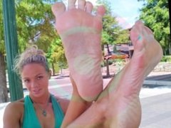 Feet Hypnosis Cum Countdown