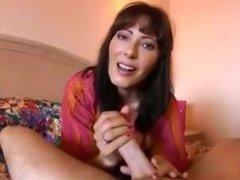 POV mom needs son hard cock right now - Zoey Holloway