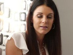 India Summer And Young Stud