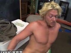 Young boys group shower cocks gay first time Blonde muscle surfer boy