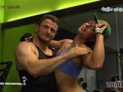 Training Lisa & Niko - Part II