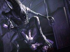 Alien fuck 10