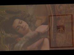 Emmanuelle Seigner Topless (Court Privé)