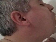 Gay blowjob training