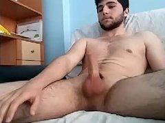 Masturbating Turkey-Turkish Big Dick Furkan Manisa