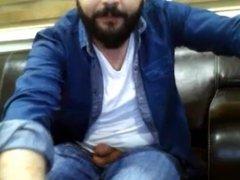 Masturbating Turkey-Turkish Bear Cub Yasa Mugla