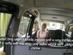 Fake Taxi - Taylor Shay
