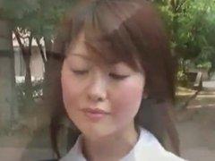 Trouble! Japanese Girls PMV