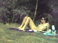 Nude beach voyeur Part 2 of 2