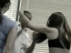 mixed fight 1