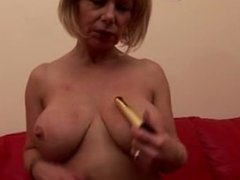 Hot milf squirting on Cam - Snapchat ~ LadySeverine
