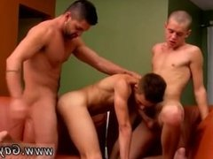 Hot strong men massage gay porn Dominic Pacifico proves he can bounce 2