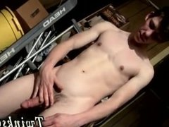 Young gay males jerking off other males first time Pissing And Cumming In