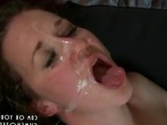 Teens Drenched In Cum Compilation