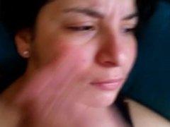 Lupita Rosa's of edinburg tx gets facial