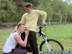 School gay sex pron stories Outdoor Anal Sex On The Bike Trails