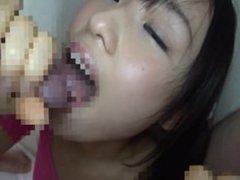 Sex Doll Tsuchiya Asami Is Very Obscene. Asami Tsuchiya