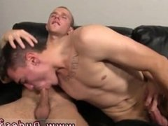Gay sexy straight naked latin men Asher Hawk Fucks Rob Ryder