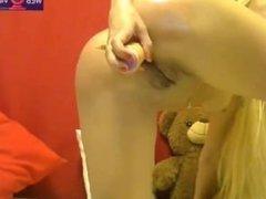 Russian lesbians Nastysha 11