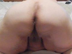 close up ass wigle