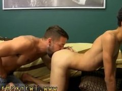 Naked neighbor gay sex movies Dustin Cooper wants to give older studs a