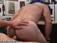 Guy first time anal gay sex real scenes first time Snitches get Anal