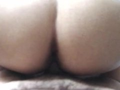 QcYngCpl POV Dogystyle fucking pussy