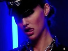 Danica Thrall Police woman