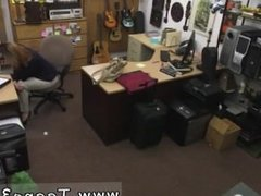Tit job cumshot compilation Foxy Business Lady Gets Fucked!