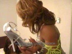 Stacy Galore (Atlanta Ho Training)