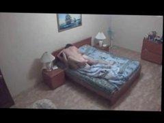 Hot Morning Sex hidden camera- More videos on xboomboom.com