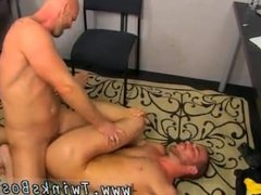 Gay man fuck silicon doll video Muscle Top Mitch Vaughn Slams Parker Perry