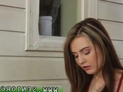 Beautiful blowjob hd compilation Karel is painting Luciana's house. How
