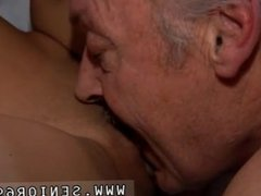 Transexual and girl Bruce a dirty old dude enjoys to bang youthfull
