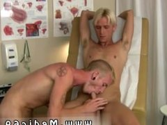 Sex boys gays euro emo first time The nurse turned around and bent over