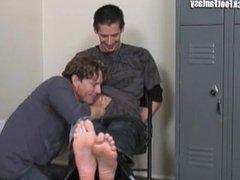 tickle feet gage 2