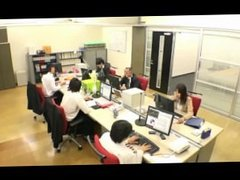 At the japanese office 12
