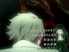 Bungou Stray Dogs OP Opening (文豪ストレイドッグス)