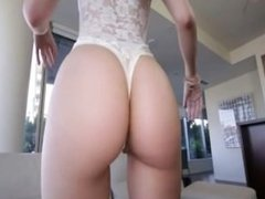 ALEXIS RODRIGUEZ IS A BIG BOOTY PUERTO RICAN! Full movie: bit.ly/1QE9RG