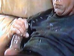 My big dick spurting cum for Kayla Jane Danger!