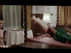 P.J. Soles in Stripes (1982)