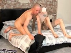 Gay cums in hair Timmy Treasure And Jason Domino