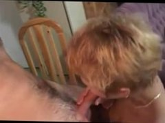 Couple Romance And Blowjob - More At Cambooty.com